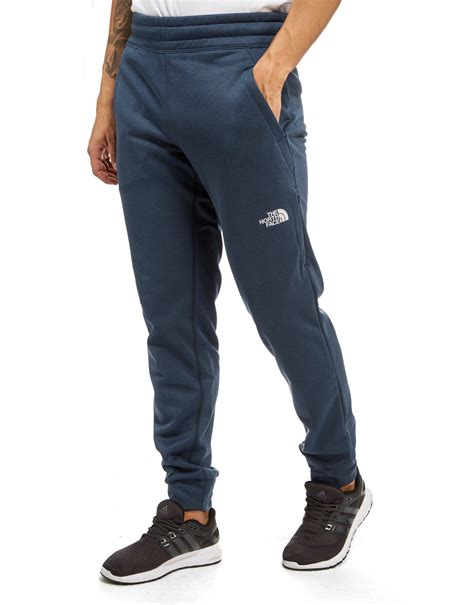 Lyst - The North Face Mittellegi Track Pants in Blue for Men