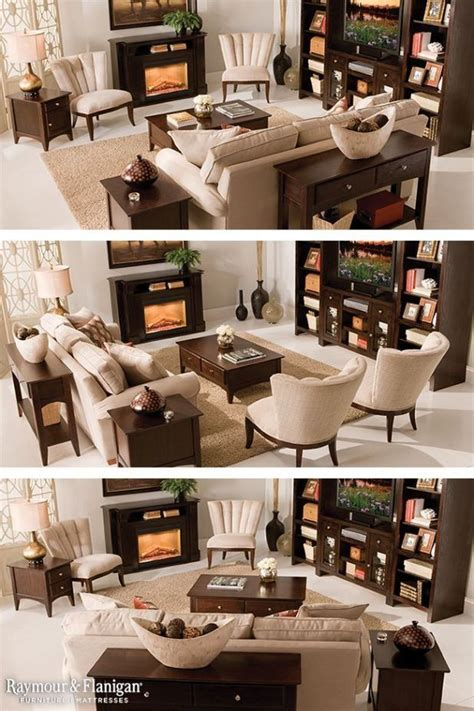 While we love a living room that's bri