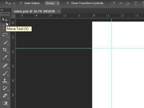 How to Hide Rulers in Photoshop CS6 | HowTech