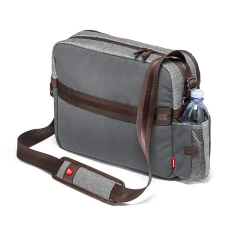 Manfrotto Windsor Camera Reporter Bag for DSLR - Holdan