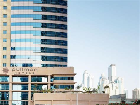 Best Price on Pullman Jumeirah Lakes Towers Hotel and