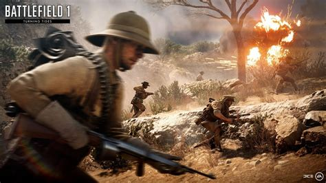 Battlefield 1 Apocalypse DLC Releases In February With