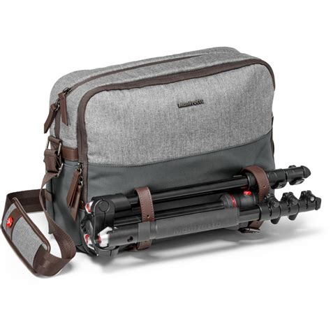 Manfrotto õlakott Windsor Reporter (MB LF-WN-RP
