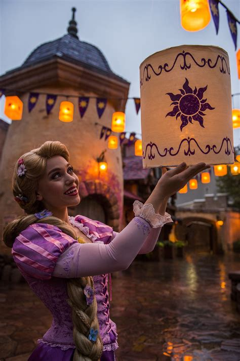 PHOTO GALLERY: Rapunzel from 'Tangled' | Disney Parks Blog