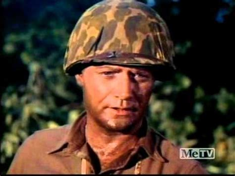 Combat! in color The Losers Vic Morrow Bill Bixby PART