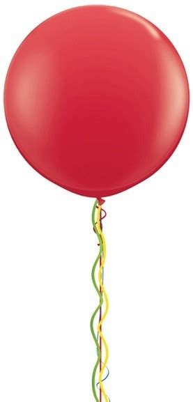 3-ft-round-design-table-floor-balloon-bouquet 36 inches