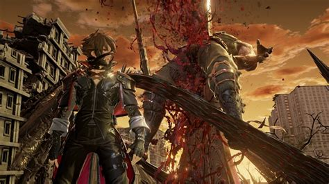 Code Vein builds on Bloodborne and the Souls series