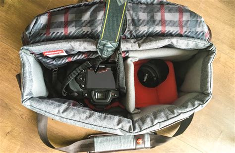 Traveling In Romania With the Manfrotto Windsor Messenger M