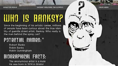 History of BANKSY Graffiti Art (HD720p) - YouTube