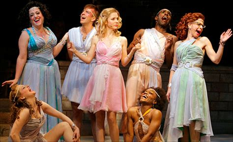 Xanadu, First New Musical of the Season, Opens on Broadway