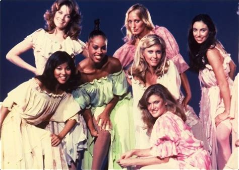 Xanadu muses from the movie