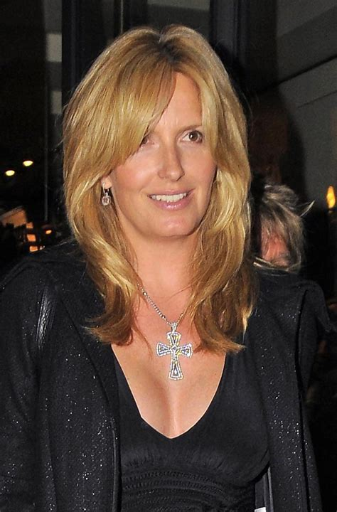Penny Lancaster - Penny Lancaster Photos - Rod Stewart And