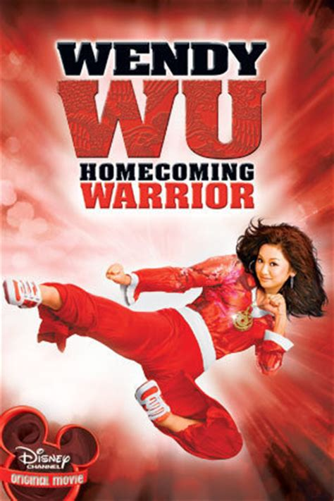 Wendy Wu: Homecoming Warrior | Disney Movies