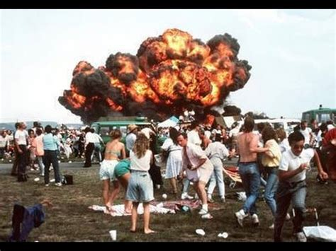 3 Deadliest Air Show Disasters - YouTube