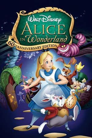 Alice in Wonderland | Disney Movies